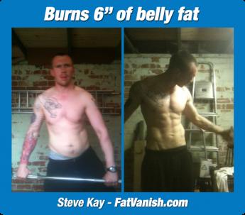natural-fat-burning-testimonial-steve